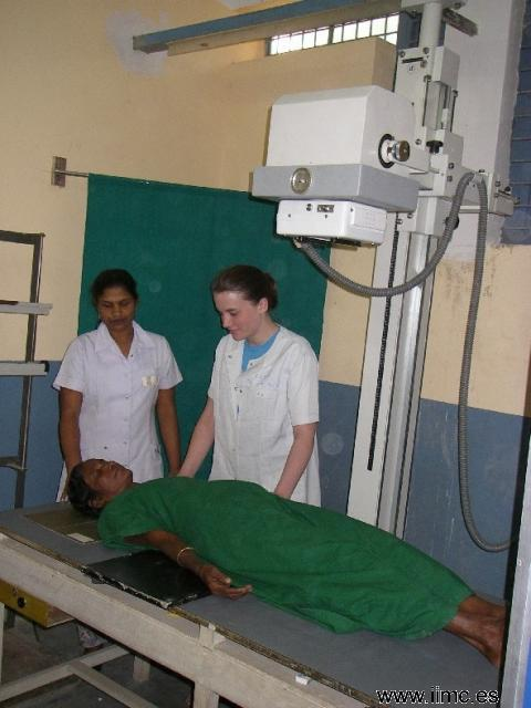 IIMC I.I.M.C Institute for Indian Mother & Child » MAQUINA DE RAYOS ...