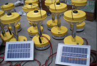 Lamparas-solares