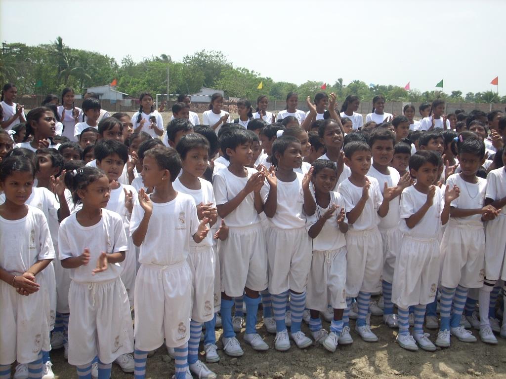 Iimc i i m c institute for indian mother child india for Bengala spain malaga