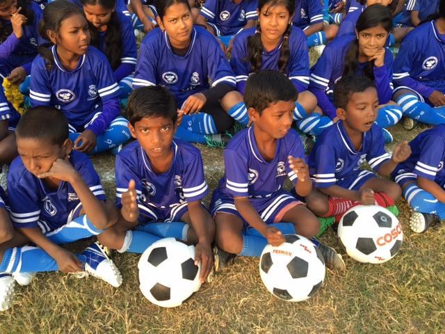 Financiación del proyecto de la escuela socio deportiva